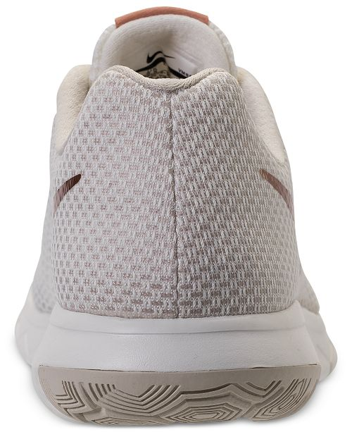 6378ab54d2ae Nike Women s Flex Experience Run 6 Running Sneakers from Finish Line ...