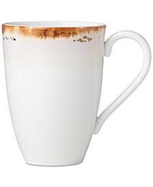 Lenox Watercolor Horizons Mug, Created for Macy's