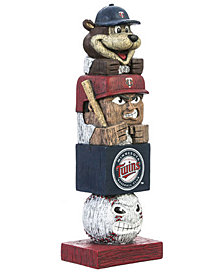 Evergreen Enterprises Minnesota Twins Tiki Totem