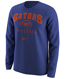 Nike Men's Florida Gators Retro Long Sleeve T-Shirt