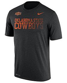 Nike Men's Oklahoma State Cowboys Sideline Legend T-Shirt