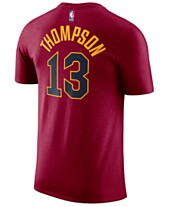 60c4f6726 Nike Men s Tristan Thompson Cleveland Cavaliers Name   Number Player T-Shirt