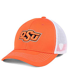 Top of the World Oklahoma State Cowboys Ranger Adjustable Cap