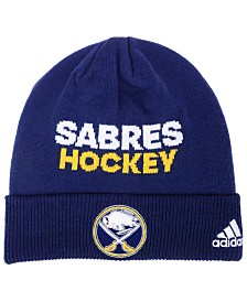adidas Buffalo Sabres Player Knit