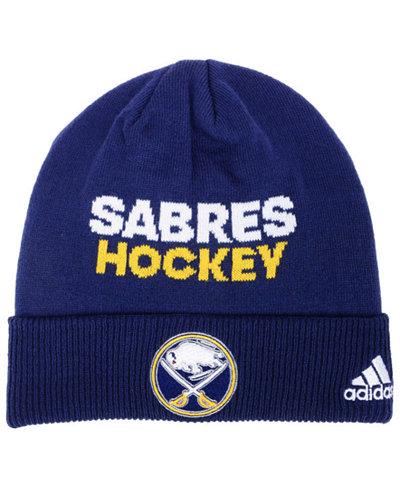 adidas Buffalo Sabres Player Knit
