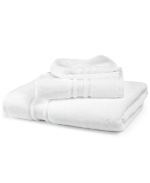 Hotel Collection QuickDry Supima Cotton Bath Sheet Created for Macys Bedding