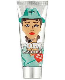 Benefit Cosmetics POREfessional Matte Rescue Mini