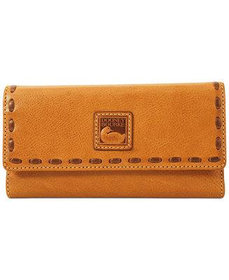 Dooney Amp Bourke Florentine Checkbook Organizer Handbags