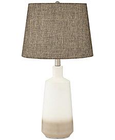 Pacific Coast Ceramic Table Lamp