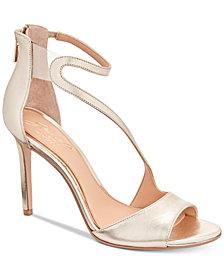 Jewel Badgley Mischka Tayler Evening Sandals