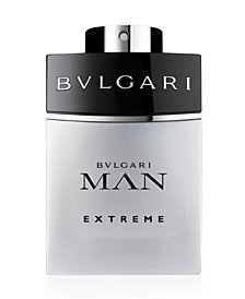 BVLGARI Man Extreme Men's Eau de Toilette Spray, 2 oz.