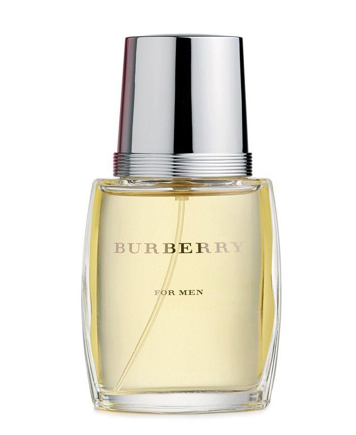 Burberry - Men Eau de Toilette Spray, 3.3 oz.