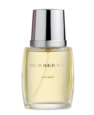 Burberry Men Eau de Toilette Spray, 3.3 oz.