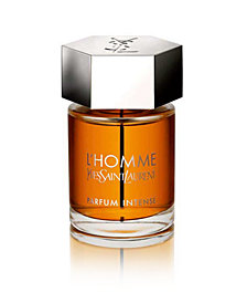 Yves Saint Laurent Men's L'Homme Parfum Intense Spray, 3.3 oz