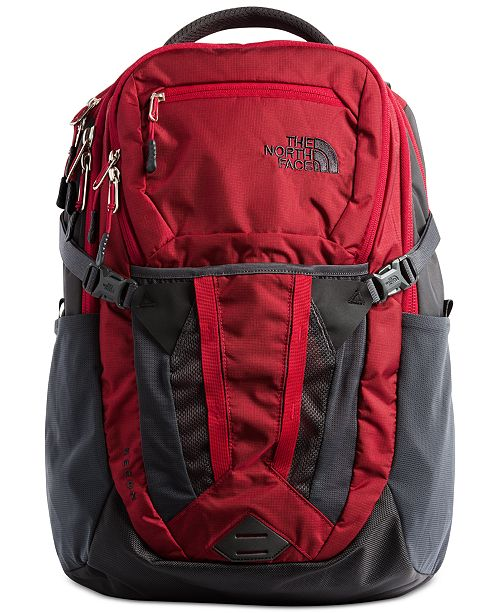 The North Face Men s Recon Backpack - All Accessories - Men - Macy s 40faaec6a82d