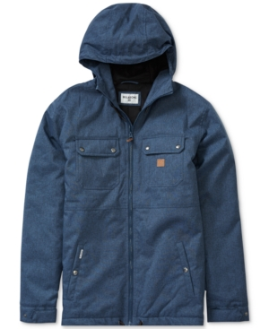 Billabong Men's Matt Windbreaker