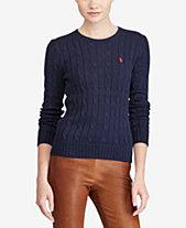 Ralph Lauren Sweater  Shop Ralph Lauren Sweater - Macy s b0bcf03130