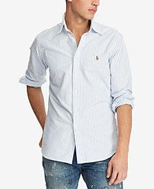 Polo Ralph Lauren Men's Classic-Fit Shirt