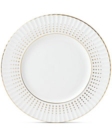 Lenox Golden Waterfall Salad Plate