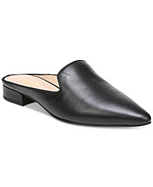 Franco Sarto Samanta 2 Pointed Toe Mules