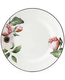 kate spade new york Bloom Street Dinner Plate