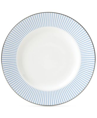 Laurel Street Collection Dinner Plate
