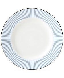 kate spade new york Laurel Street Collection Dinner Plate