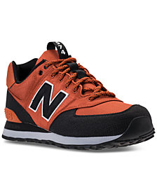 New Balance Men's 574 Outdoor Escape Casual Sneakers from Finish Line