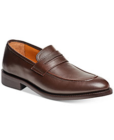 Carlos by Carlos Santana Men's Navarro Penny Loafers