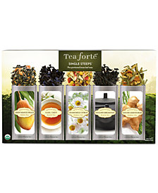 Tea Forte Single Steeps Forte Classic