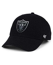 '47 Brand Oakland Raiders Overrun MVP Cap