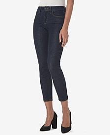 NYDJ Alina Tummy-Control Ankle Skinny Jeans