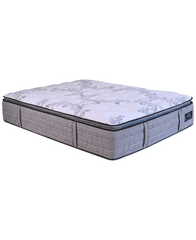 Chic Couture Cool Gel Memory Foam and Wrapped Coil Hybrid 13