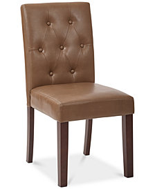 Hendan Dining Chair, Quick Ship