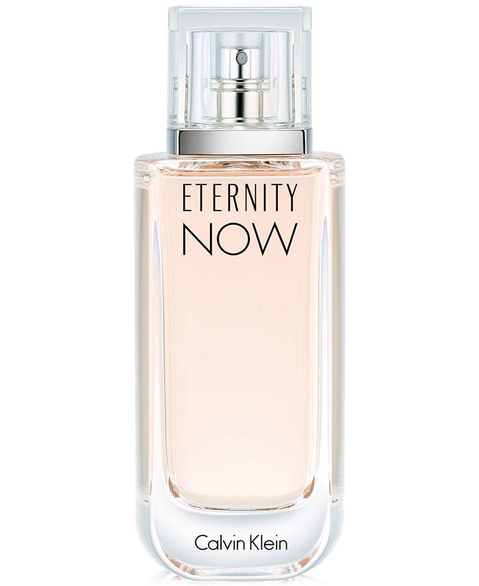 Calvin Klein - ETERNITY NOW Eau de Parfum, 1.7 oz