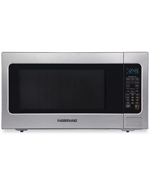 Farberware Professional 1200 Watt Smart Sensor Microwave Oven