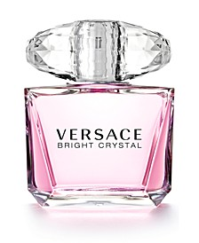 Bright Crystal Eau de Toilette Spray, 6.7 oz