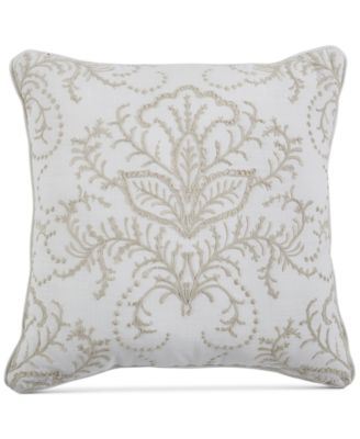 "CLOSEOUT! Liliana 16"" Square Decorative Pillow"