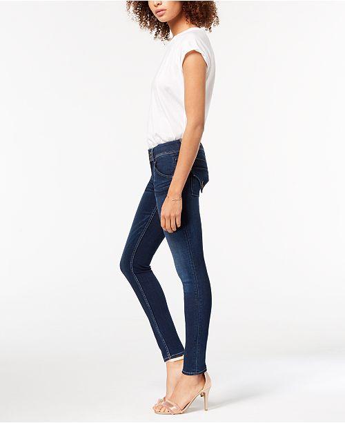 5944f51a820 Hudson Jeans Collin Skinny Jeans & Reviews - Jeans - Women - Macy's
