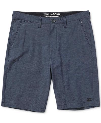 Billabong Crossfire X Shorts, Little Boys