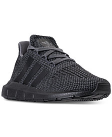 adidas Little Boys' Swift Run Running Sneakers from Finish Line