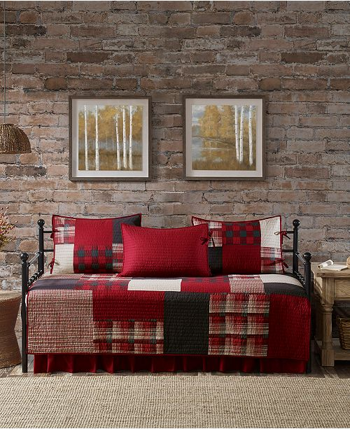Woolrich Sunset 5-Pc. Daybed Bedding Set