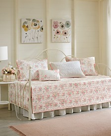 Madison Park Serendipity 6-Pc. Cotton Daybed Bedding Set