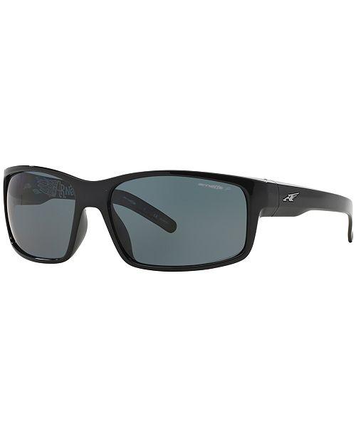e75600d9458b6 ... Arnette Polarized Sunglasses