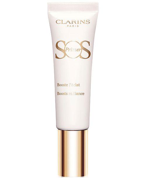 Clarins SOS Primer, 1-oz.