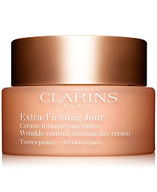 Clarins Extra-Firming Day Cream - All Skin Types, 1.7-oz.