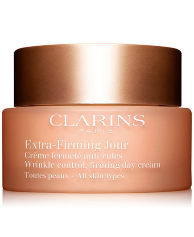 clarins extra firming day cream all skin types 1 7 oz. Black Bedroom Furniture Sets. Home Design Ideas