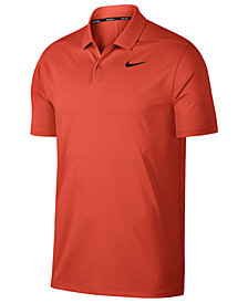 Nike Men's Golf Victory Solid Polo