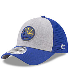 New Era Golden State Warriors Total Reflective 39THIRTY Cap