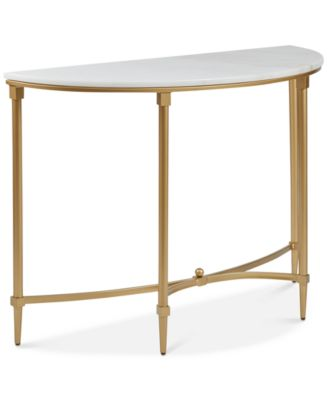 Bordeaux Console Table, Quick Ship